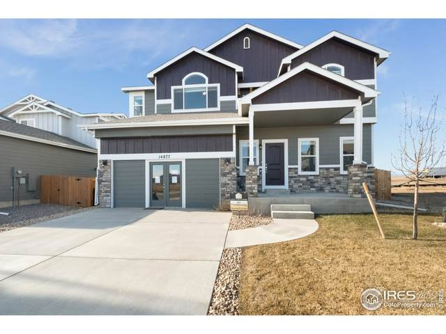 2036 Nicholson St, Berthoud, CO 80513 (MLS #941592) :: J2 Real Estate Group at Remax Alliance