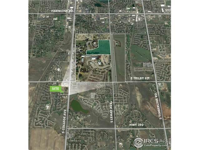 6815 S College Ave, Fort Collins, CO 80525 (#941600) :: James Crocker Team