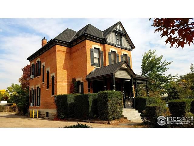 334 E Mulberry St, Fort Collins, CO 80524 (MLS #941659) :: Jenn Porter Group
