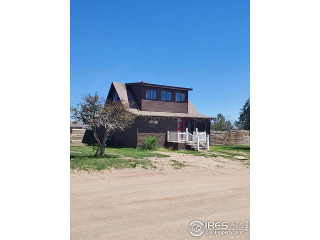 406 Becky St, Wiggins, CO 80654 (MLS #941664) :: J2 Real Estate Group at Remax Alliance