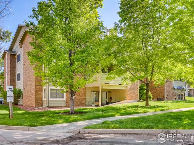 50 19th Ave #2, Longmont, CO 80501 (#941727) :: Compass Colorado Realty