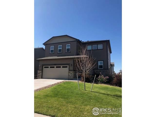 1609 Sorenson Dr, Windsor, CO 80550 (MLS #941755) :: J2 Real Estate Group at Remax Alliance