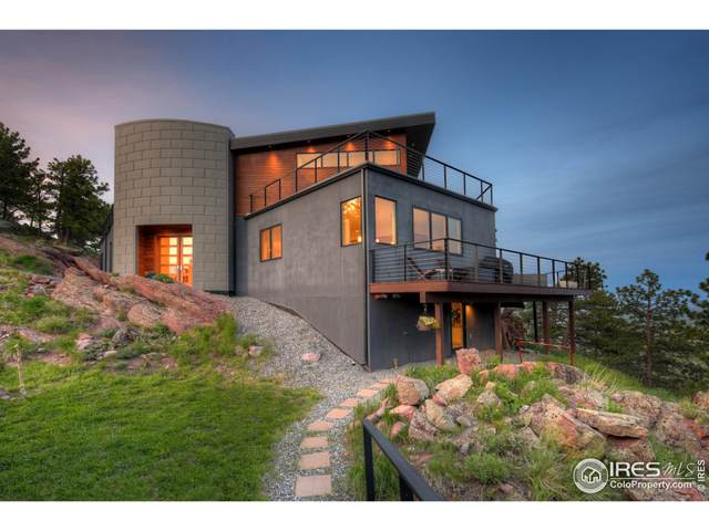 819 Timber Ln, Boulder, CO 80304 (MLS #941844) :: Tracy's Team