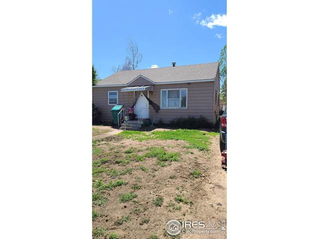 2313 5th Ave, Greeley, CO 80631 (MLS #941862) :: RE/MAX Alliance