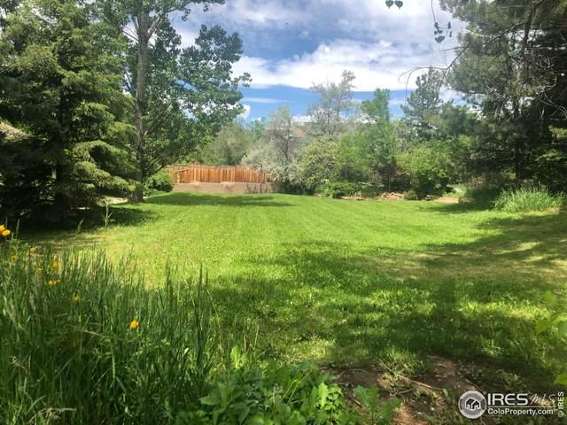 2885 Island Dr, Boulder, CO 80301 (MLS #941883) :: J2 Real Estate Group at Remax Alliance