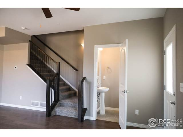 2409 Ridge Top Dr #5, Fort Collins, CO 80526 (MLS #941915) :: Bliss Realty Group