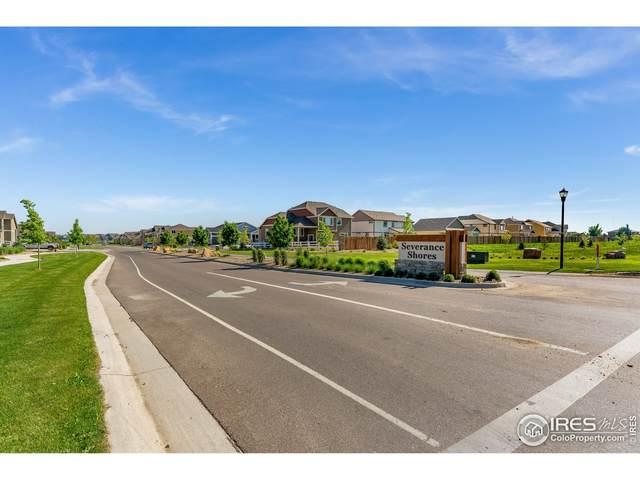 1631 Kit St, Severance, CO 80550 (MLS #941918) :: J2 Real Estate Group at Remax Alliance