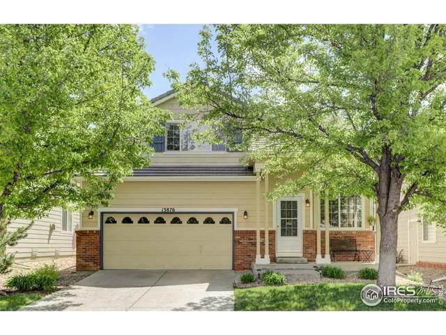 13876 Monroe St, Thornton, CO 80602 (MLS #942015) :: 8z Real Estate