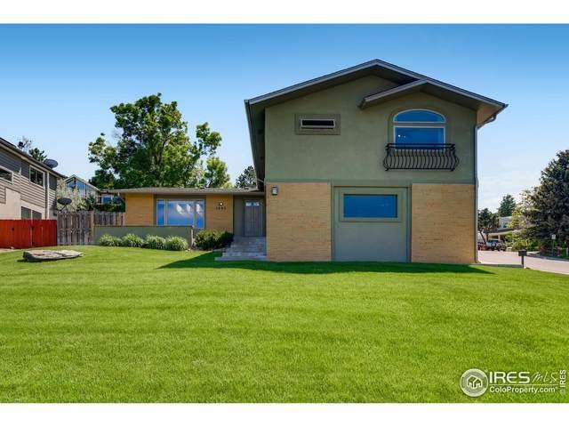 1645 Gillaspie Dr, Boulder, CO 80305 (MLS #942089) :: RE/MAX Alliance