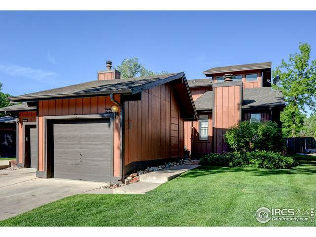 1935 Waters Edge St G, Fort Collins, CO 80526 (#942141) :: Hudson Stonegate Team