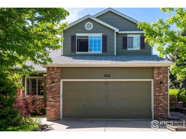 1412 Hyacinth Way, Superior, CO 80027 (MLS #942151) :: Find Colorado