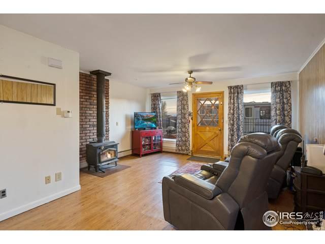 637 Mckinley St, Walden, CO 80480 (#942217) :: Re/Max Structure