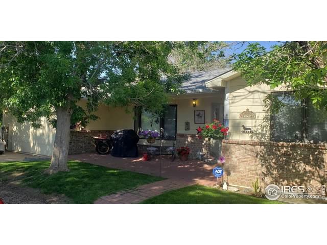 411 W Charles St, Superior, CO 80027 (MLS #942245) :: Jenn Porter Group