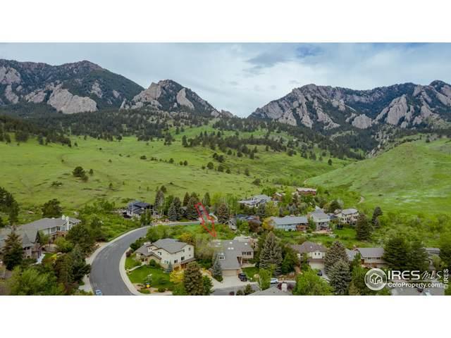 1575 Rockmont Cir, Boulder, CO 80305 (MLS #942329) :: Jenn Porter Group