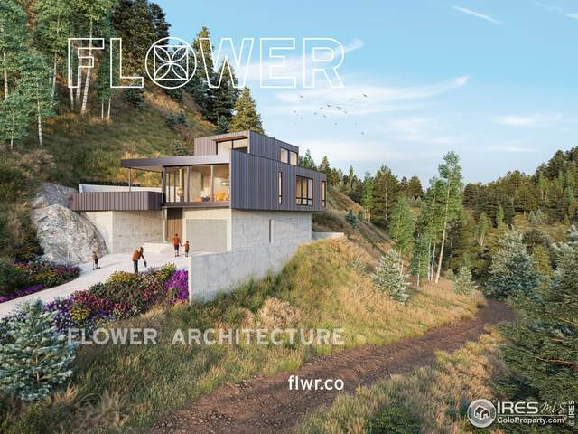 1573 Linden Dr, Boulder, CO 80304 (MLS #942344) :: Jenn Porter Group