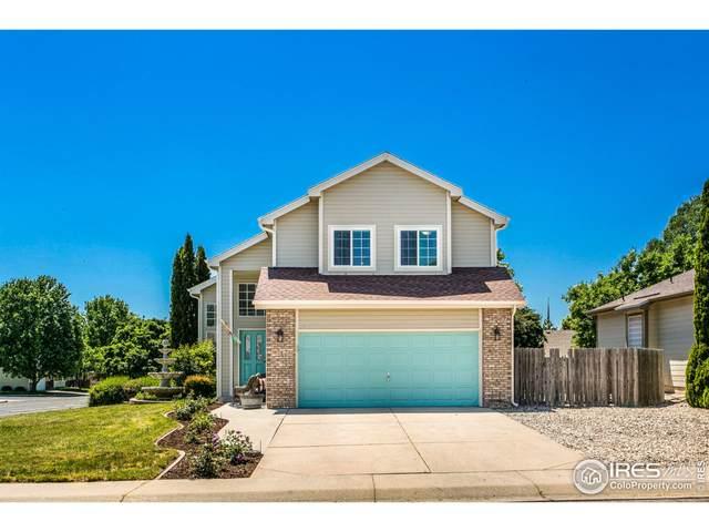 4304 W 14th St Ln, Greeley, CO 80634 (#942501) :: Kimberly Austin Properties