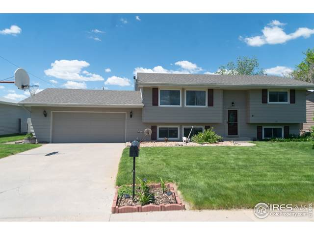 1312 Birch Cir, Yuma, CO 80759 (MLS #942510) :: J2 Real Estate Group at Remax Alliance