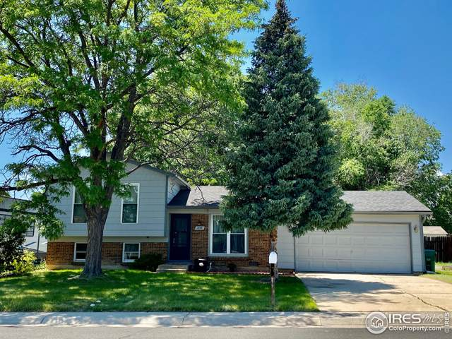 1895 Dover St, Broomfield, CO 80020 (MLS #942625) :: Tracy's Team