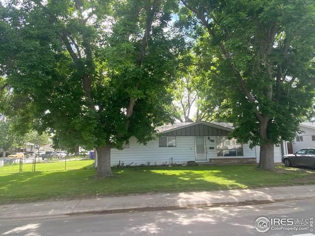1900 S Douglas Ave, Loveland, CO 80537 (MLS #942679) :: J2 Real Estate Group at Remax Alliance