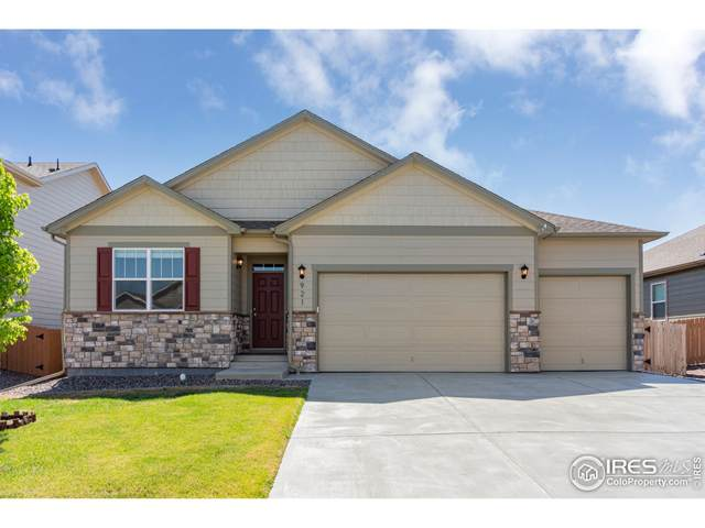 921 Birchdale Ct, Windsor, CO 80550 (MLS #942721) :: J2 Real Estate Group at Remax Alliance