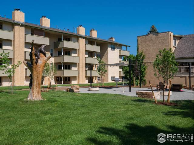 3030 Oneal Pkwy #38, Boulder, CO 80301 (MLS #942742) :: Tracy's Team