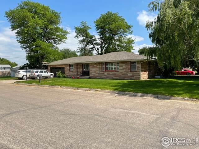 1985 Senter Ave, Burlington, CO 80807 (MLS #942768) :: RE/MAX Alliance