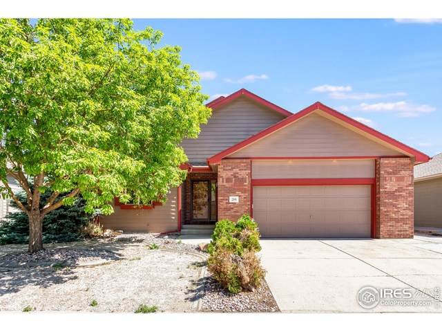 204 Whitney Bay, Windsor, CO 80550 (MLS #942935) :: J2 Real Estate Group at Remax Alliance