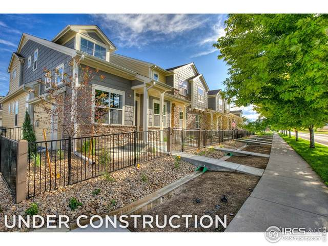 1890 W 50th St, Loveland, CO 80538 (MLS #942945) :: Bliss Realty Group