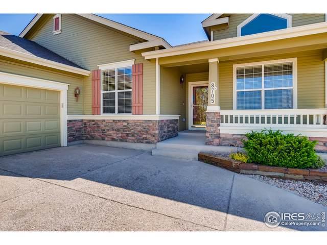 8705 Country Creek Trl, Colorado Springs, CO 80924 (MLS #943032) :: Jenn Porter Group
