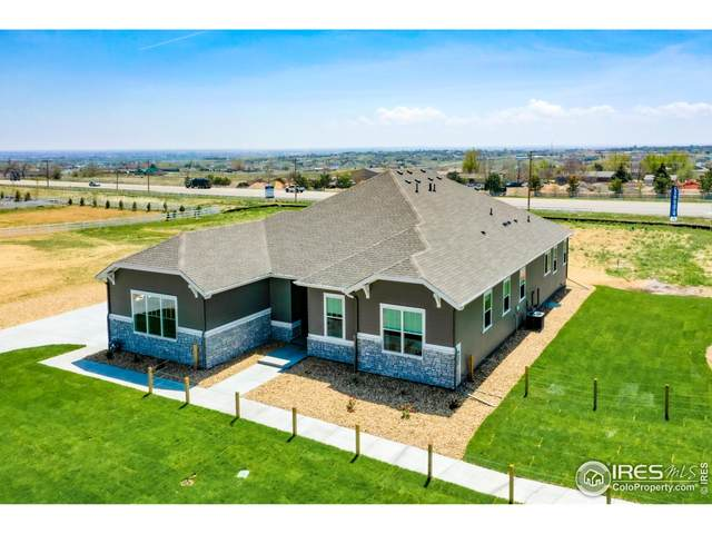 2644 Cutter Dr, Severance, CO 80524 (#943078) :: The Griffith Home Team