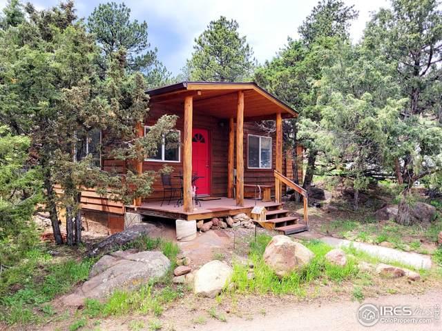 755 Elm Rd #15, Estes Park, CO 80517 (MLS #943091) :: Bliss Realty Group