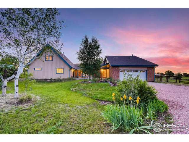 3412 Erving Ct, Berthoud, CO 80513 (MLS #943184) :: Downtown Real Estate Partners
