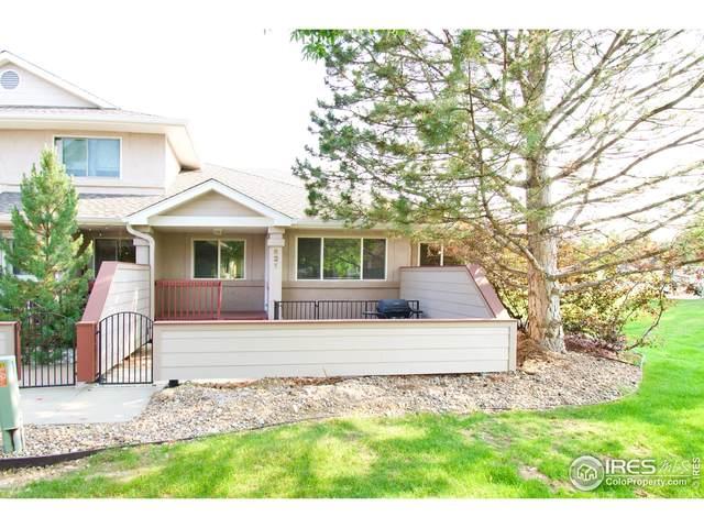 621 Ridgeview Dr, Louisville, CO 80027 (MLS #943204) :: Find Colorado