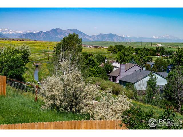 11331 W 104th Ave, Westminster, CO 80021 (MLS #943226) :: 8z Real Estate