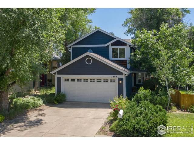3804 Abeyta Ct, Boulder, CO 80301 (MLS #943251) :: RE/MAX Alliance