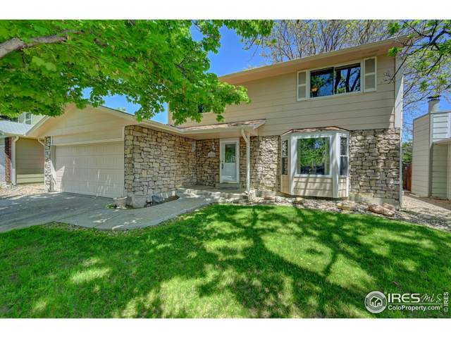 10558 Garrison St, Westminster, CO 80021 (MLS #943254) :: 8z Real Estate