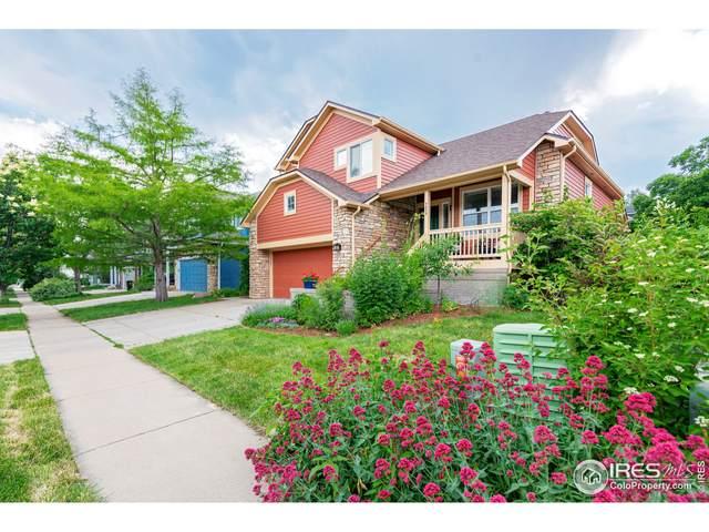 4879 10th St, Boulder, CO 80304 (MLS #943319) :: Jenn Porter Group