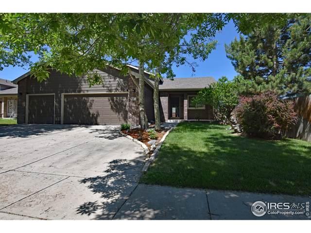 647 Lavastone Ave, Loveland, CO 80537 (MLS #943322) :: Jenn Porter Group