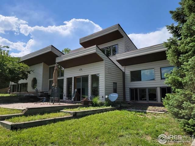 558 Utica Ct, Boulder, CO 80304 (MLS #943334) :: Jenn Porter Group