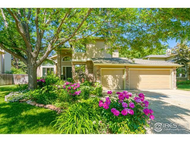 3531 22nd St, Boulder, CO 80304 (MLS #943336) :: 8z Real Estate
