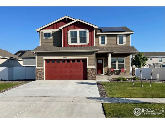 8653 16th St Rd, Greeley, CO 80634 (MLS #943337) :: RE/MAX Alliance