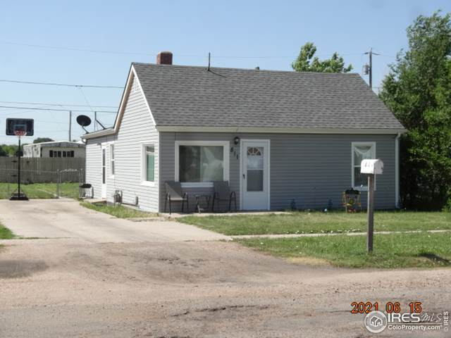 811 Hamilton St, Sterling, CO 80751 (MLS #943368) :: Tracy's Team