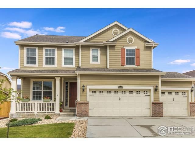 14050 Hudson St, Thornton, CO 80602 (MLS #943374) :: 8z Real Estate