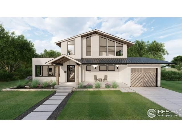 2735 Carnegie Dr, Boulder, CO 80305 (#943400) :: iHomes Colorado