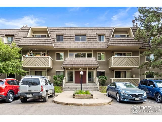 3120 Corona Trl #312, Boulder, CO 80301 (#943422) :: The Griffith Home Team