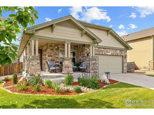 1534 Harpendon Ct, Windsor, CO 80550 (MLS #943489) :: J2 Real Estate Group at Remax Alliance