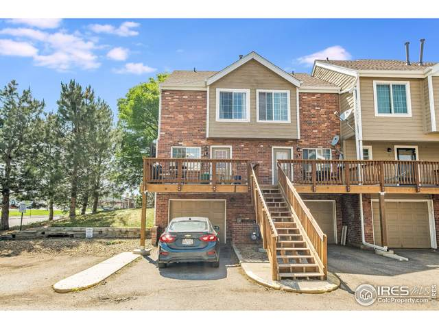 17102 Baltic Dr A, Aurora, CO 80013 (MLS #943500) :: Bliss Realty Group