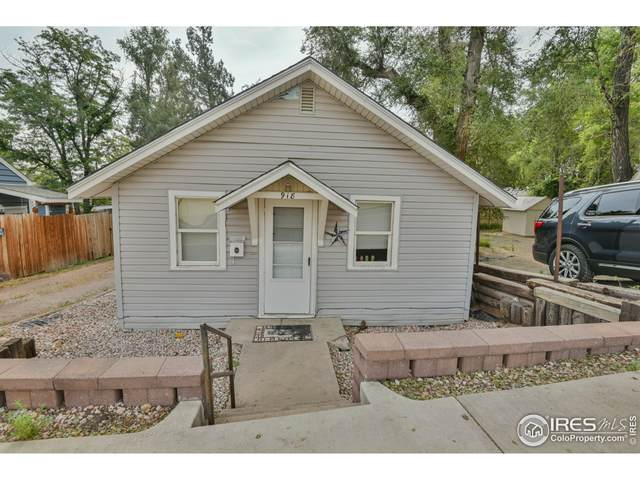 918 21st Ave, Greeley, CO 80631 (#943519) :: The Griffith Home Team