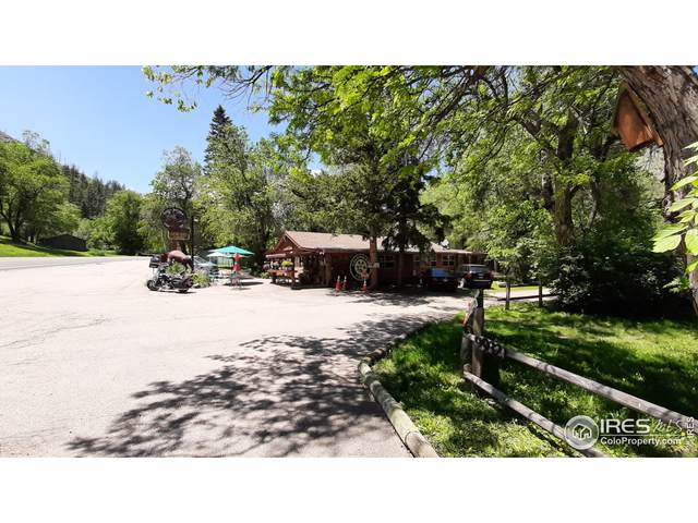 9940 W Highway 14, Bellvue, CO 80512 (MLS #943524) :: Bliss Realty Group