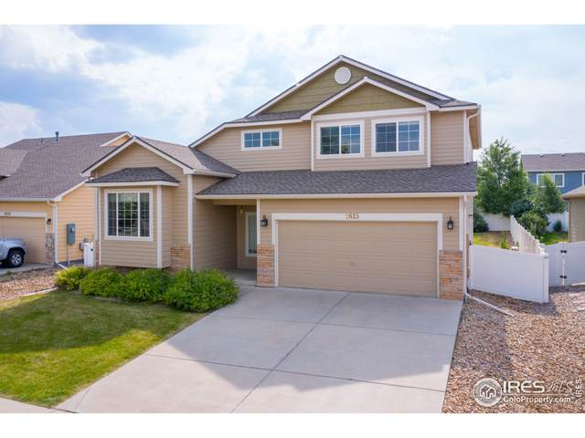 2615 Ashland Ln, Fort Collins, CO 80524 (MLS #943526) :: RE/MAX Alliance